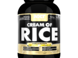 NXT Nutrition – Cream Of Rice 2kg